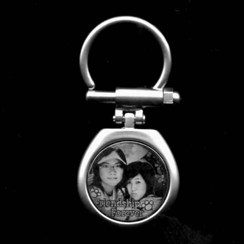 金屬影雕項鍊‧吊飾‧手鍊 ‧鑰匙圈